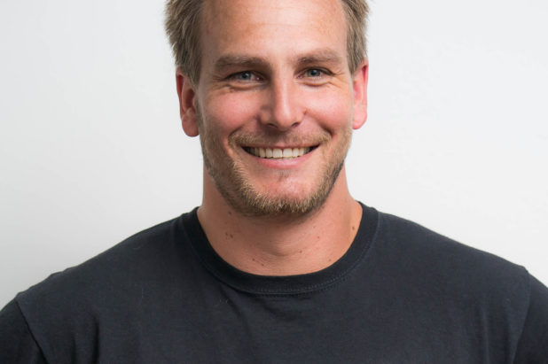 Sander Reedijk